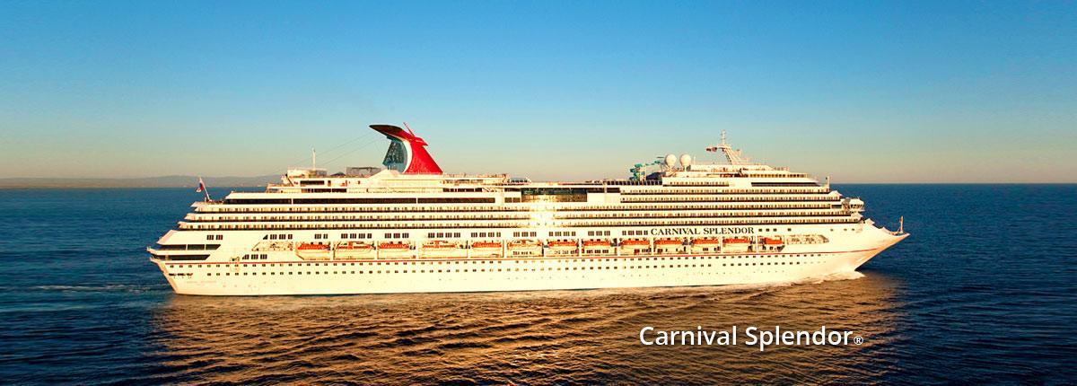 Carnival Splendor