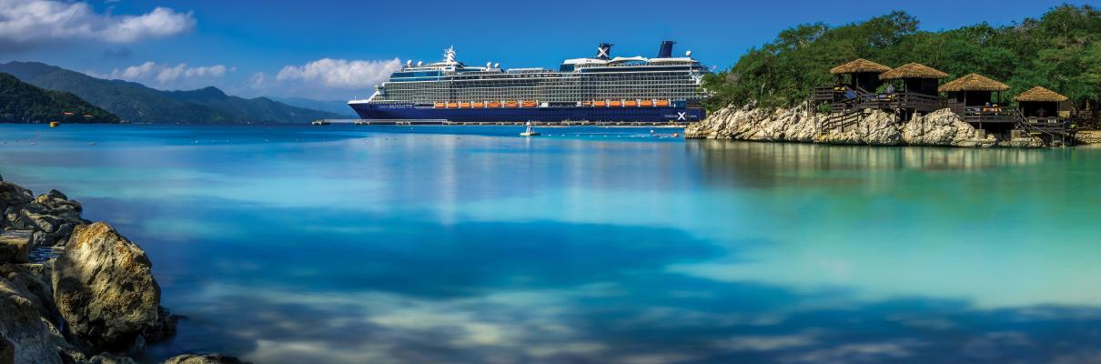 """Celebrity Cruises launches """"Always Included"""""""