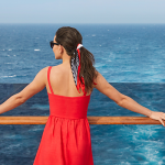 Cunard and P&O Launch New Well-Being Plans