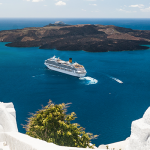 Sailing into the Future with Cruise Credits