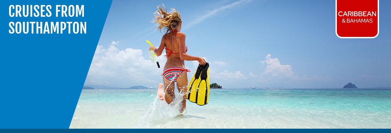 Caribbean Cruises from Southampton