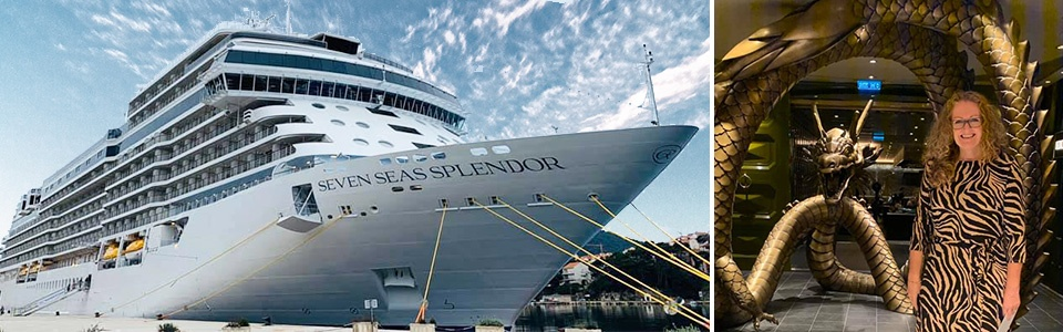 Luxury Perfected – Seven Seas Splendor