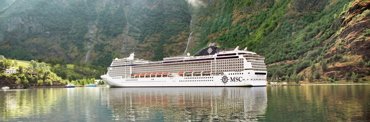 MSC Magnifica returns to Southampton in 2022