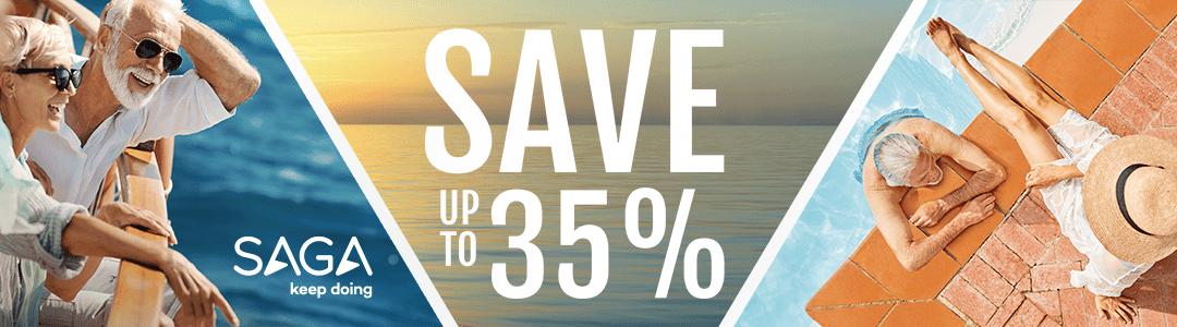 Saga Ocean Cruise Deals