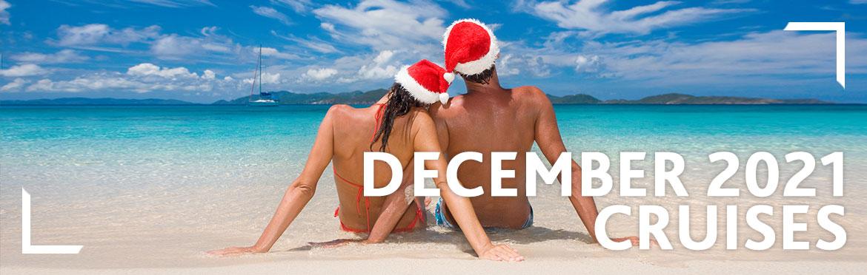 December 2021 Cruises