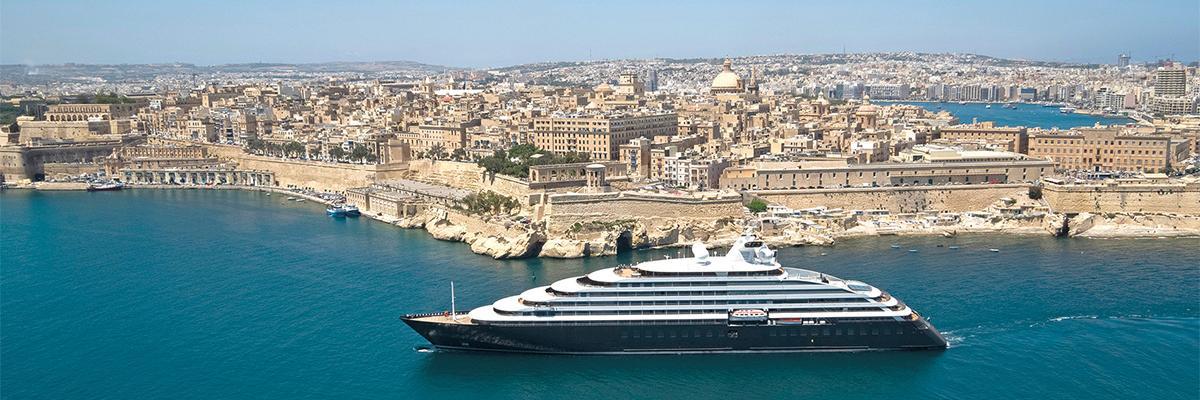Scenic Ocean Cruises