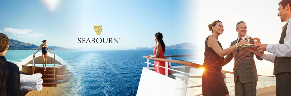 Seabourn Cruise Deals
