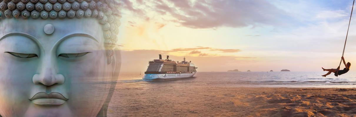 Repositioning, Transatlantic & World Sector Cruises