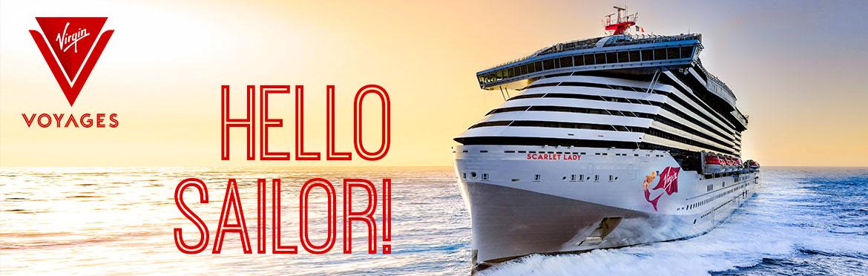 Virgin Voyages Cruise Deals