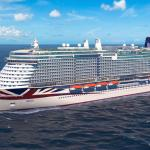 P&O Cruises Release Details For New Ship Arvia