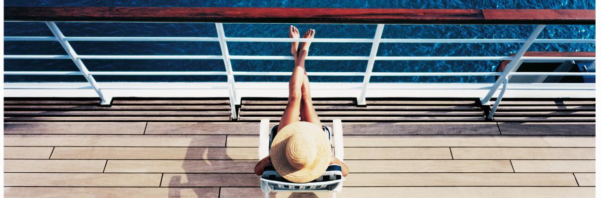 P&O Cruises offers Ultimate Escape UK holidays this summer