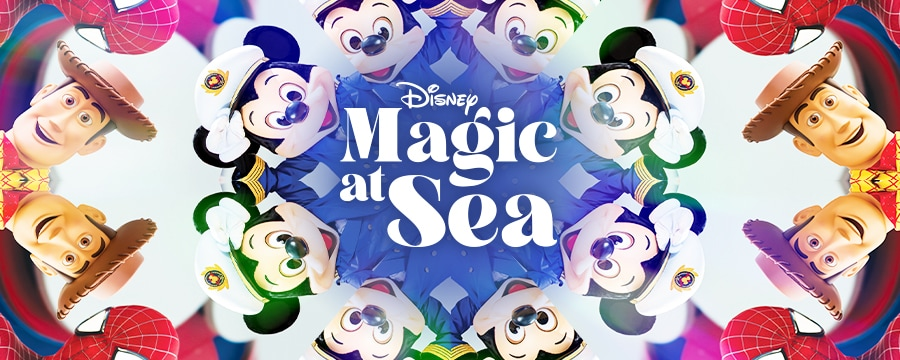 Disney Cruise Line Announce UK Staycations – Magic at Sea!