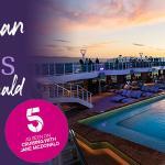 Marella Cruises Set Sail From Southampton In Summer 2021