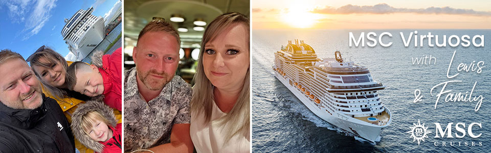 Cruising With Kids In A Post-Covid World