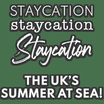 UK Staycation Cruises Summer 2021