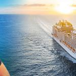 SKY PRINCESS TO STAR IN NEW SERIES OF CRUISING WITH JANE MCDONALD
