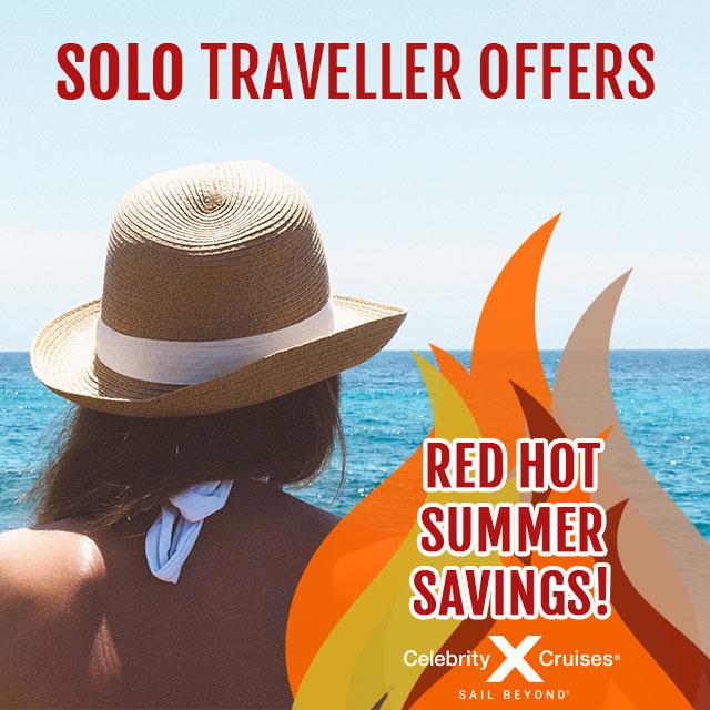 solo-traveller-deals-celebrity-summer