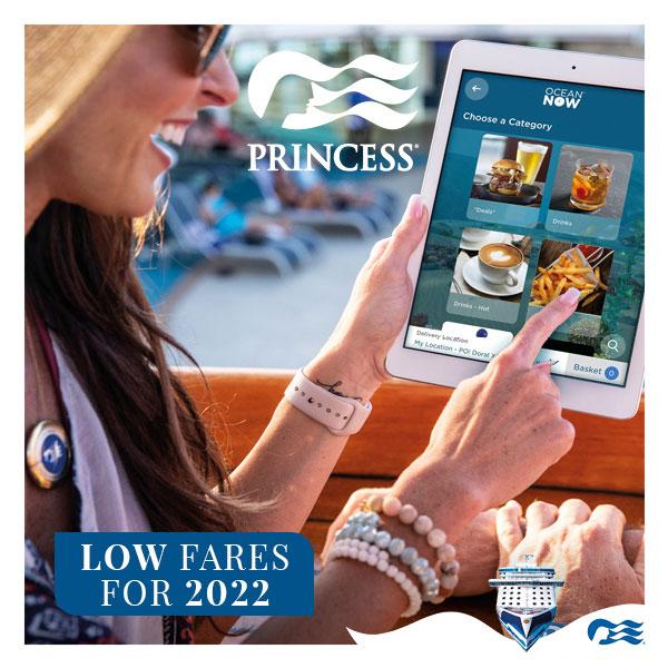 princess-low-fares-2022-offer-block