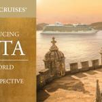Oceania Cruises unveils inaugural season voyages for Vista
